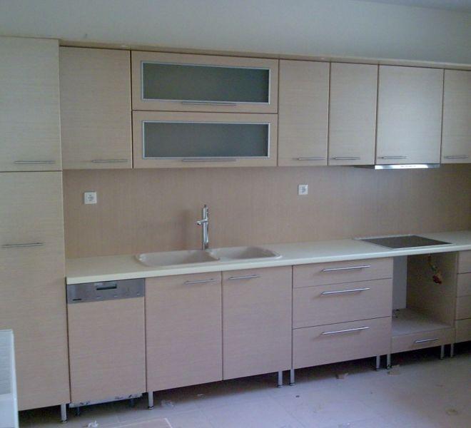 κατασκευη επιπλα κουζινας